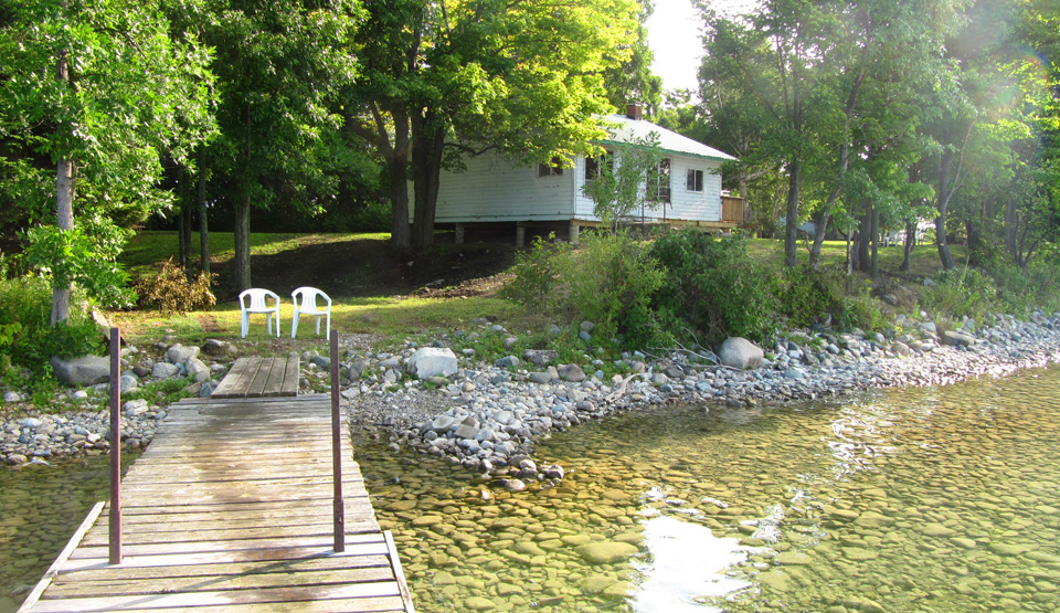 Oakes Cottages and Resort Northern Ontario Summer Cottage Rentals Vacation Holiday Cottages for Rent